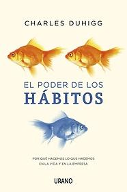 "<font title=""El poder de los habitos / The Power of Habit (Paperback / Translated) - Spanish Edition"">El poder de los habitos / The Power of H...</font>"