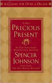 The Precious Present (Hardcover)