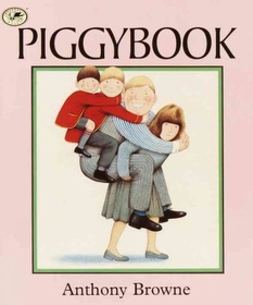 Piggybook (School & Library Binding)