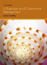 """<font title=""""E-Business and E-Commerce Management with Access Code (Paperback/ 3rd Ed.) """">E-Business and E-Commerce Management wit...</font>"""