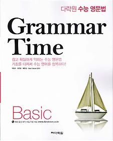 Grammar Time Basic