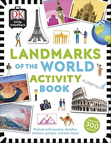 "<font title=""Little Travellers Landmarks of the World (Paperback)"">Little Travellers Landmarks of the World...</font>"