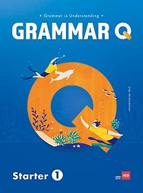 그래머 큐 Grammar Q Starter 1