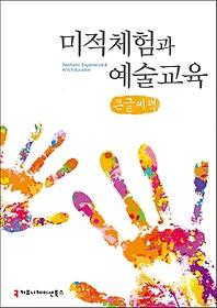 미적체험과 예술교육 (큰글씨책)