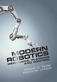 Modern Robotics (Hardcover)