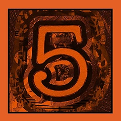 Ed Sheeran - 5 EP Box [Limited Edition]