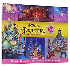 "<font title=""Disney Princess Cinderella, Rapunzel, Mulan and More! (Hardcover)"">Disney Princess Cinderella, Rapunzel, Mu...</font>"