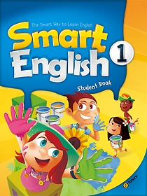 Smart English 1 - Student Book with CD