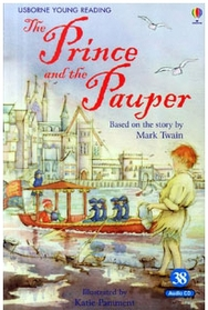 "<font title=""The Prince and the Pauper Level 2-38 (Paperback + CD)"">The Prince and the Pauper Level 2-38 (Pa...</font>"