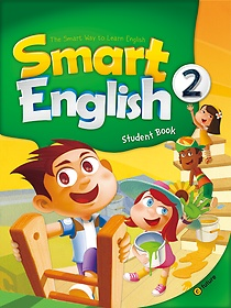 Smart English 2 - Student Book with CD