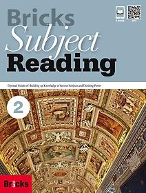 Bricks Subject Reading 2