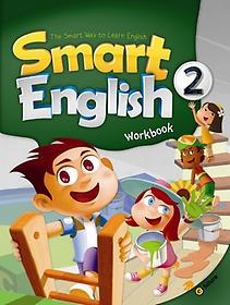 Smart English 2 - Work Book