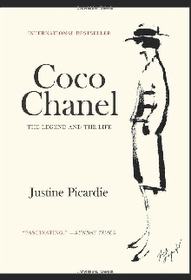 """<font title=""""Coco Chanel: The Legend and the Life (Paperback)"""">Coco Chanel: The Legend and the Life (Pa...</font>"""