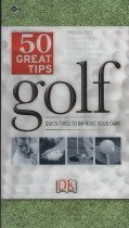 Golf: 50 Great Tips (Paperback)