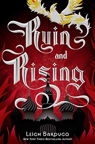 Ruin and Rising (Hardcover)
