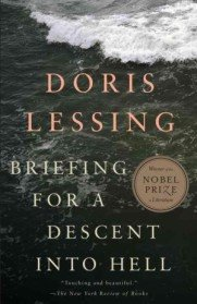 """<font title=""""Briefing for a Descent Into Hell (Paperback) """">Briefing for a Descent Into Hell (Paperb...</font>"""