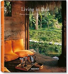 Living in Bali (Hardcover)