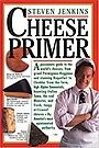 Cheese Primer  - Steven Jenkins