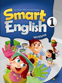 Smart English 1 - Work Book