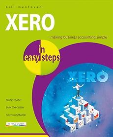 Xero in Easy Steps (Paperback)