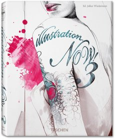 Illustration Now! Vol. 3 (Hardcover)