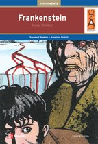 "<font title=""Password Readers 13: Frankenstein (Paperback+Audio CD)"">Password Readers 13: Frankenstein (Paper...</font>"