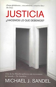 """<font title=""""Justicia / Justice (Hardcover) - Spanish Edition"""">Justicia / Justice (Hardcover) - Spanish...</font>"""
