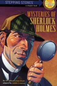 Mysteries of Sherlock Holmes (Paperback)
