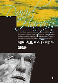 데이비드 하비 (큰글씨책)