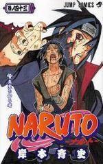 NARUTO 43 (コミック)