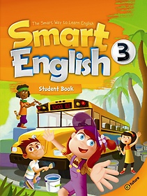 Smart English 3 - Student Book with CD