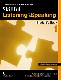"<font title=""Skillful Listening & Speaking Student"