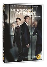 퍼슨 오브 인터레스트 시즌2 [6Disc] - DVD