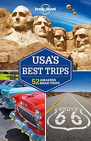 """<font title=""""Lonely Planet USA"""
