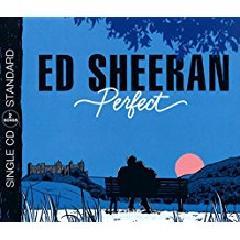 Ed Sheeran - Perfect (2-track) (Single)