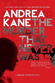"""<font title=""""The Murder That Never Was (Paperback / Reprint Edition)"""">The Murder That Never Was (Paperback / R...</font>"""