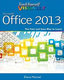 """<font title=""""Teach Yourself Visually Office 2013 (Paperback)"""">Teach Yourself Visually Office 2013 (Pap...</font>"""