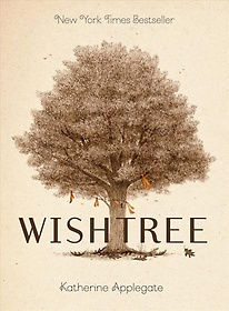 """<font title=""""Wishtree (Special Edition): Adult Edition (Paperback)"""">Wishtree (Special Edition): Adult Editio...</font>"""