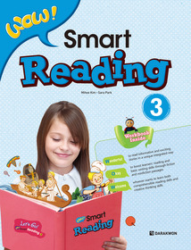 WOW! Smart Reading 3