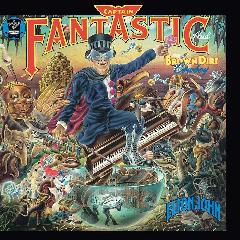 "<font title=""Elton John - Captain Fantastic & The Brown Dirt Cowboy (180g Gatefold Vinyl LP)"">Elton John - Captain Fantastic & The Bro...</font>"