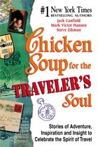 "<font title=""Chicken Soup for the Traveler"