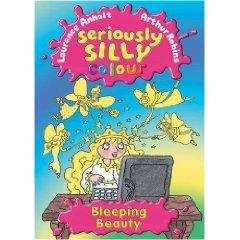 Bleeping Beauty (Paperback)