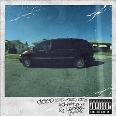 Kendrick Lamar - Good Kid M.A.A.D City [New Version Deluxe Edition]