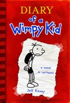 "<font title=""Diary of a Wimpy Kid (Prebind / Reprint Edition)"">Diary of a Wimpy Kid (Prebind / Reprint ...</font>"