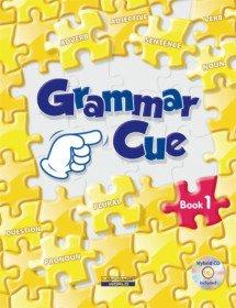 Grammar Cue 1 : Studentbook (Paperback+ CD+ Workbook)