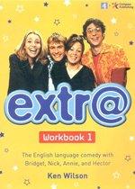 Extra - Work Book 1 (Paperback)