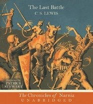 """<font title=""""The Chronicles of Narnia Book 7 : The Last Battle  (Audio CD/ 도서별매)"""">The Chronicles of Narnia Book 7 : The La...</font>"""
