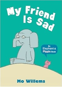 My Friend Is Sad (Paperback)