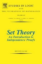 Set Theory: An Introduction to Independence Proofs (Paperback)