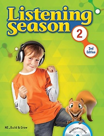 "<font title=""Listening Season 2 (Paperback+CD/2nd Ed.)"">Listening Season 2 (Paperback+CD/2nd Ed....</font>"